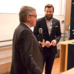 Vortrag Dr. Marco Schwan MSc